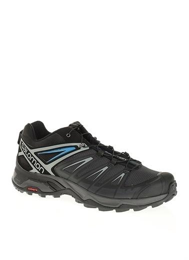 Salomon Salomon Siyah Outdoor Ayakkabısı Siyah
